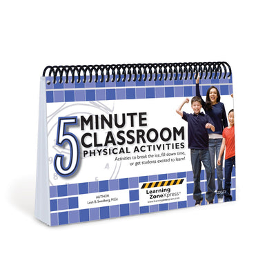 5 Minute Classroom Physical Activities