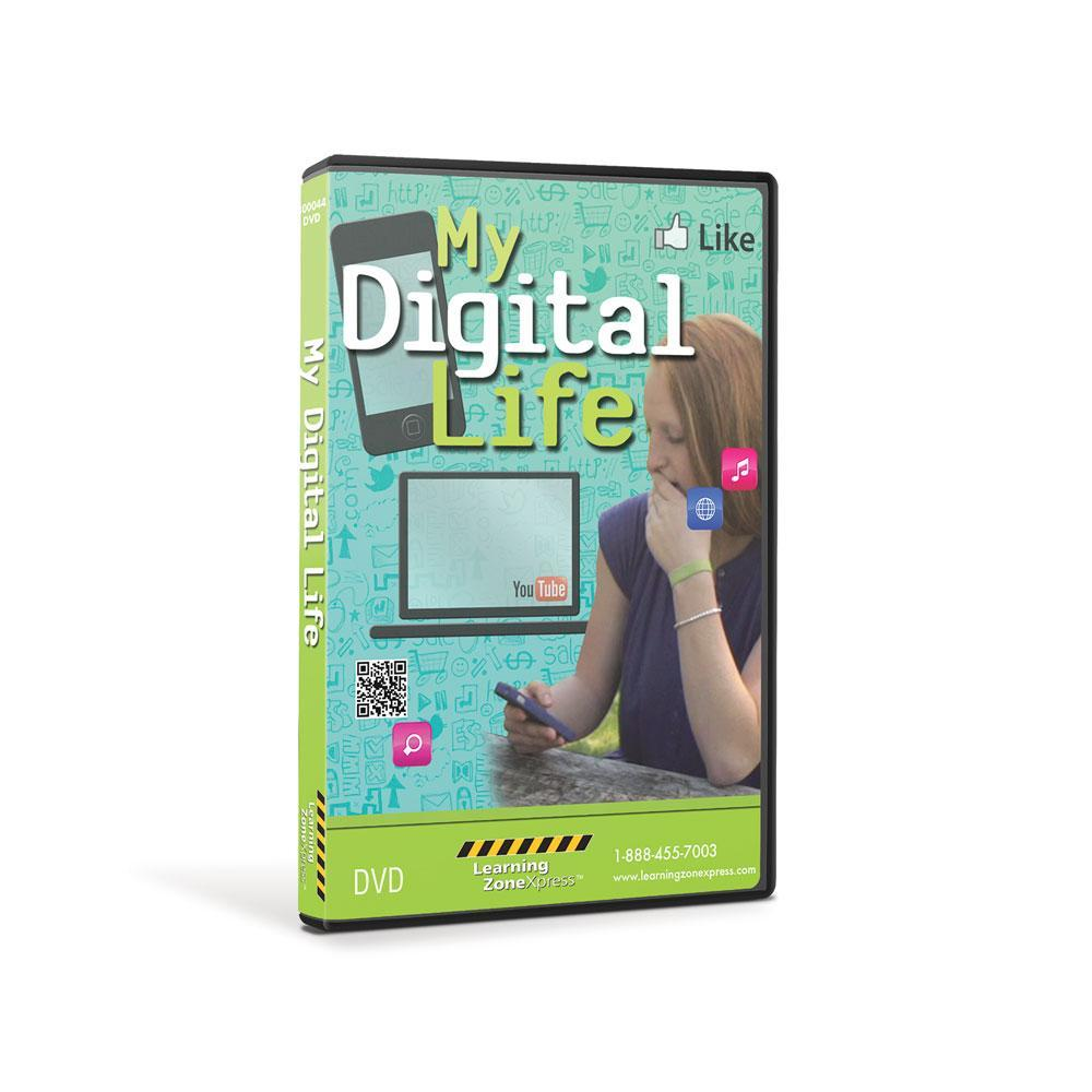 My Digital Life DVD