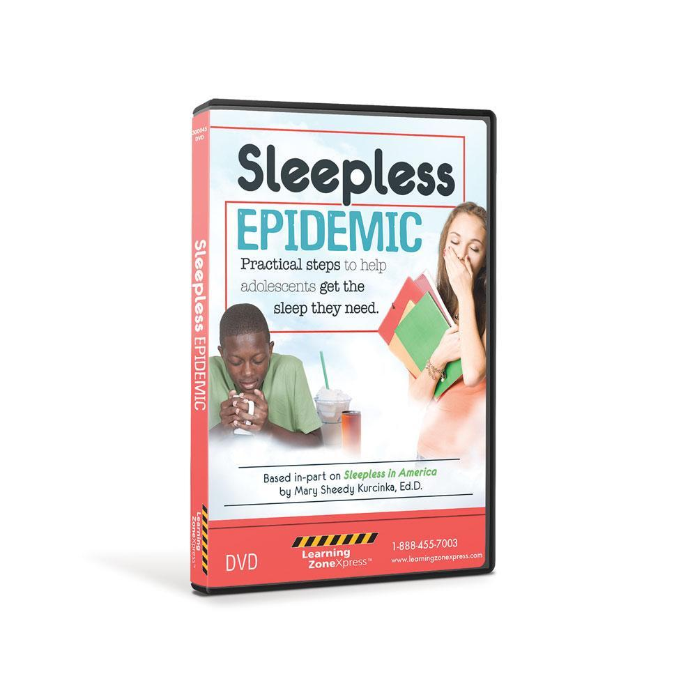 Sleepless Epidemic DVD