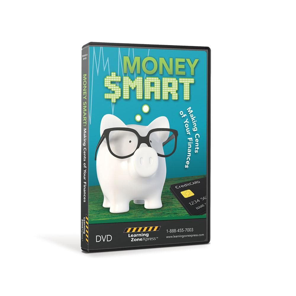 Money Smart DVD for Financial Literacy