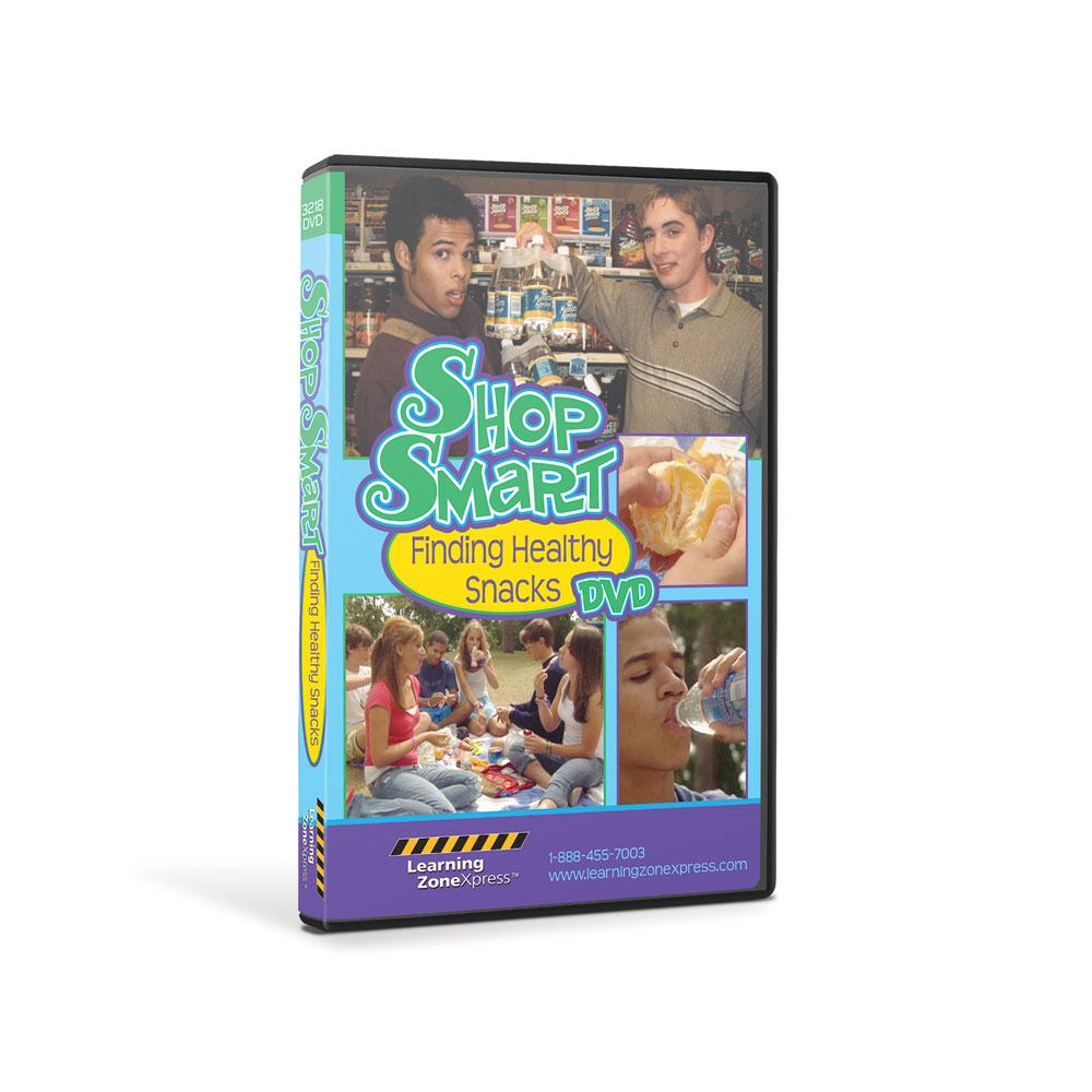 Snack Smarts DVD