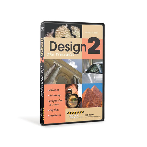 Design II: The Principles DVD
