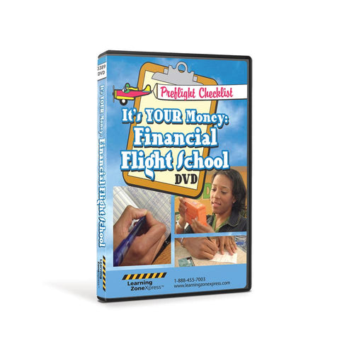 Financial Education DVD