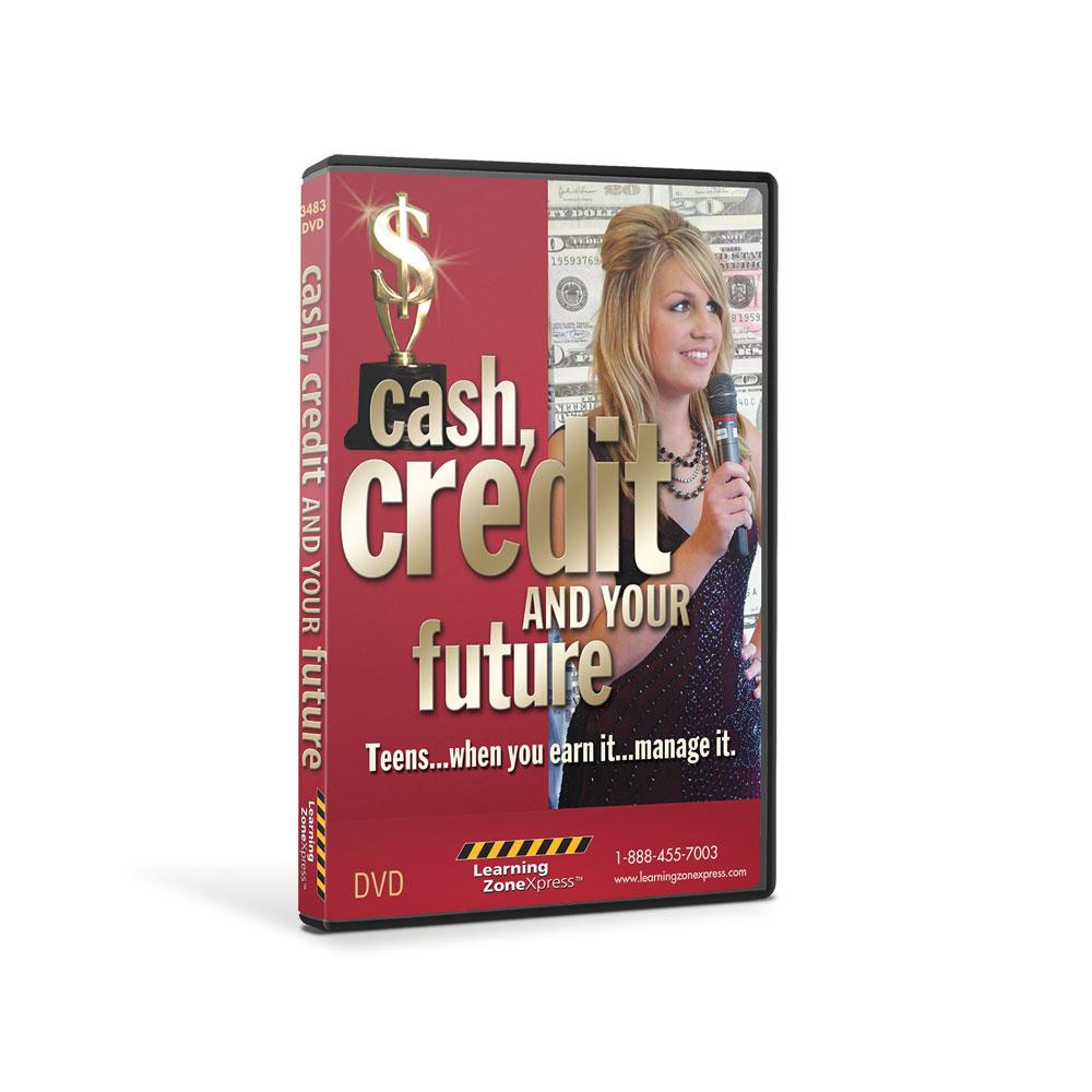 Cash, Credit, and Your Future DVD