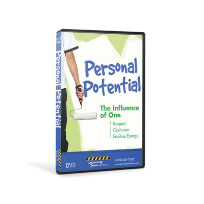 Personal Potential DVD and Activities Kit