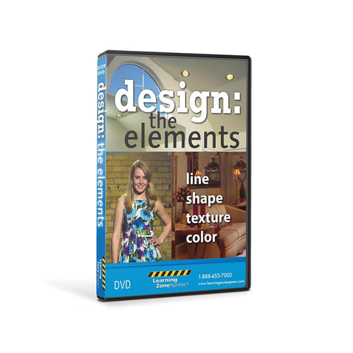 Design: The Elements DVD