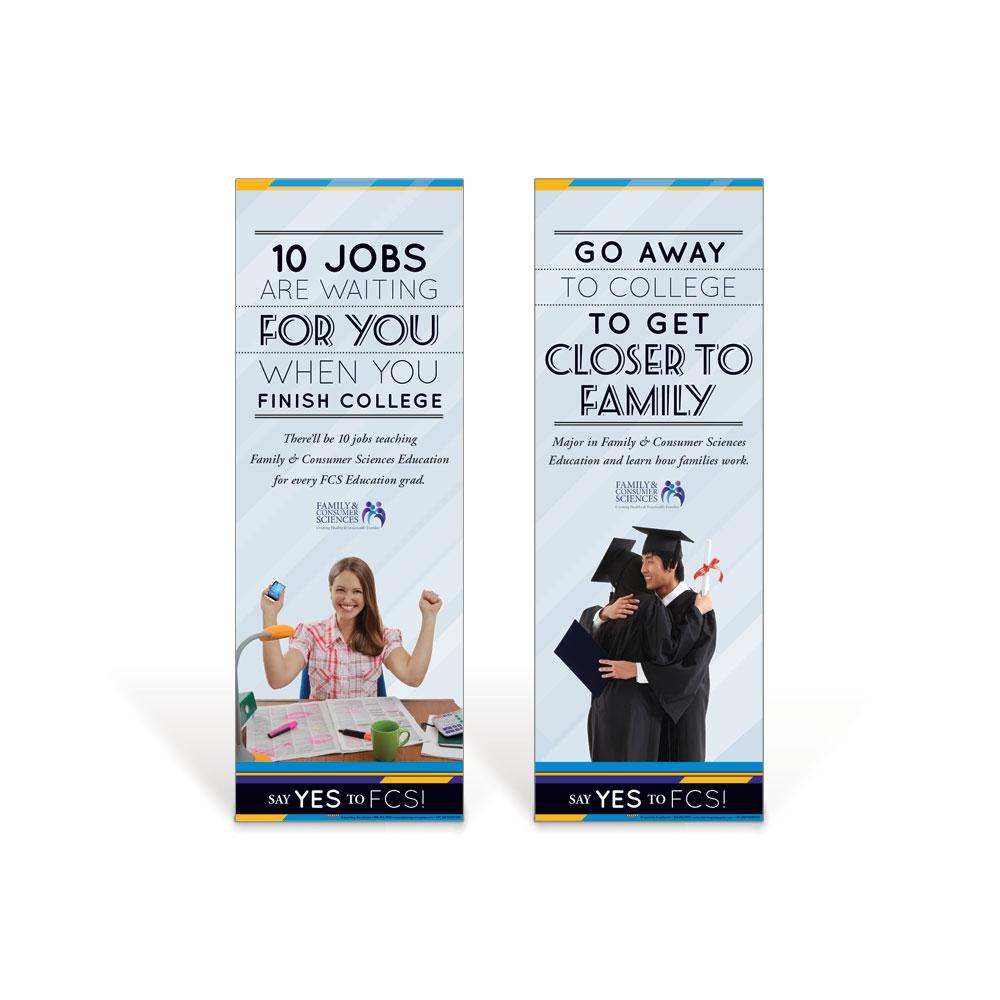 Say Yes to FCS Poster Set I