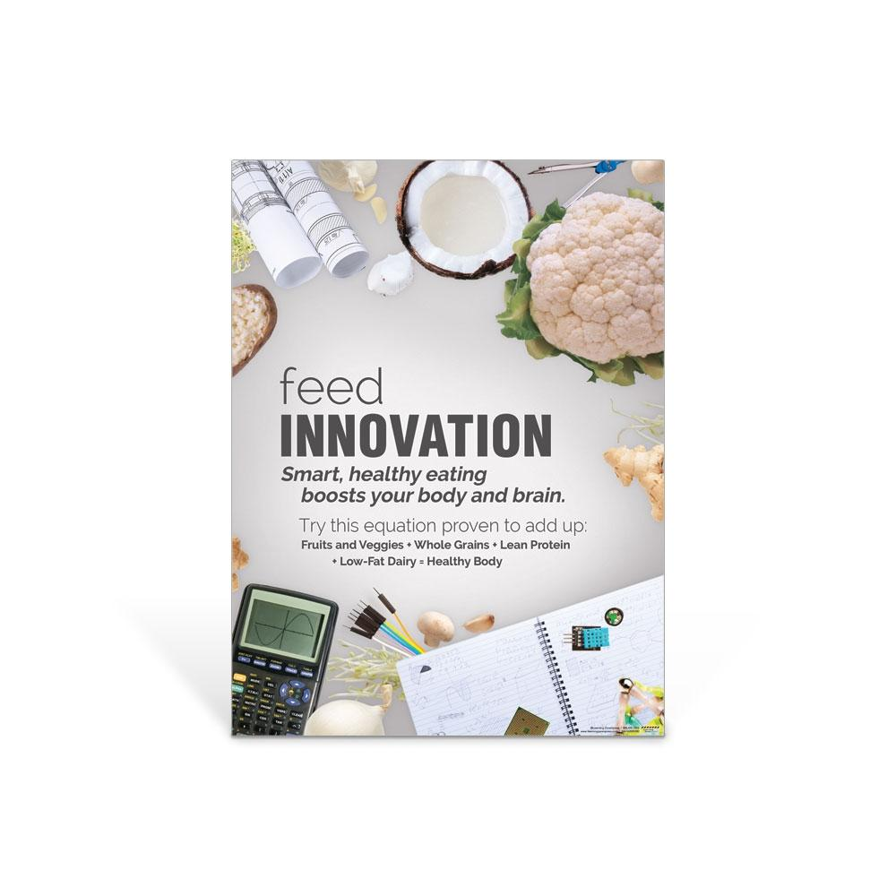 Feed Innovation Poster