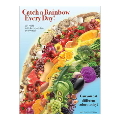 Catch a Rainbow Poster