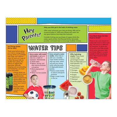 Creative water ideas for kids