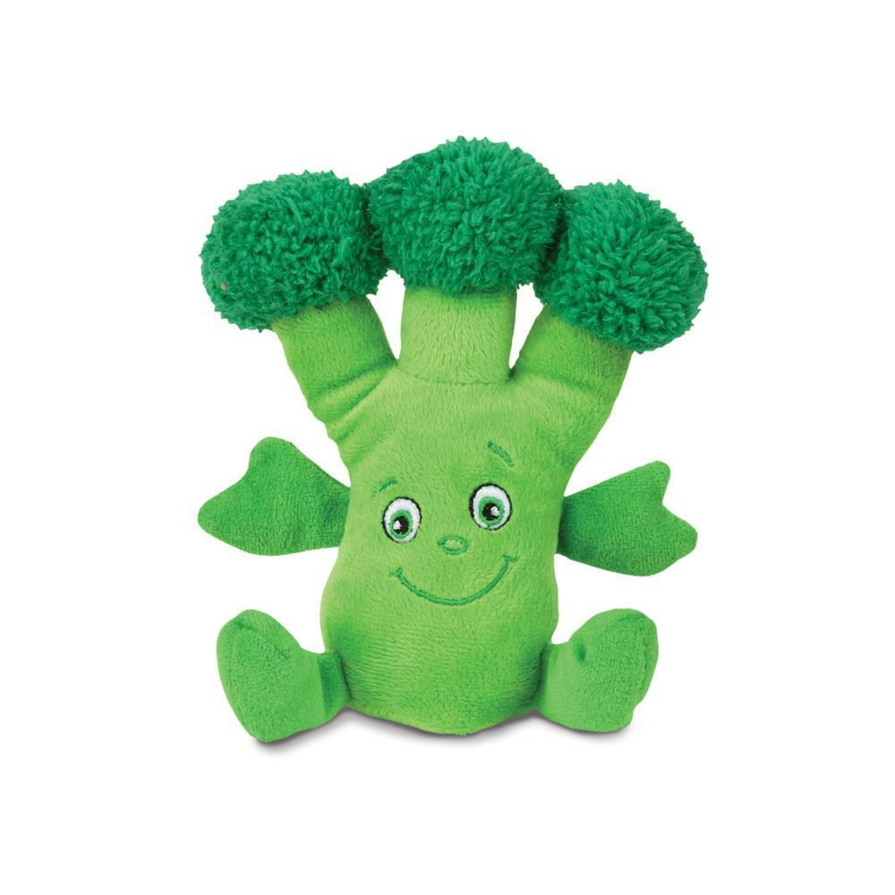 Buddy Broccoli Garden Hero