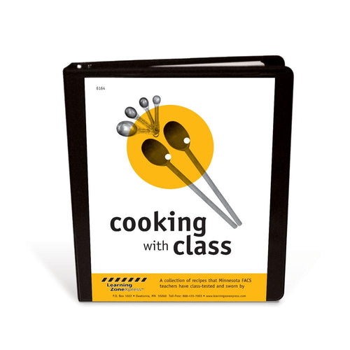 Cooking with Class Cookbook