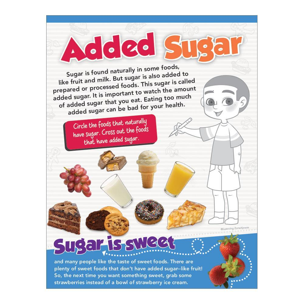 Sugar Shockers® Activity Books