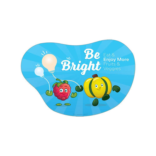 Garden Heroes® Be Bright Floor Decal