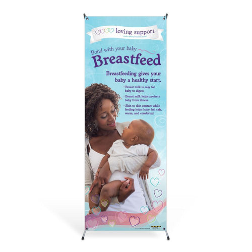WIC Breastfeeding Benefits Banner