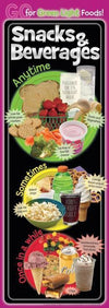 Green Light Foods Poster Set