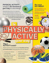 Physical Activity MyPlate Handouts