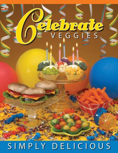 Celebrate Veggies Handouts