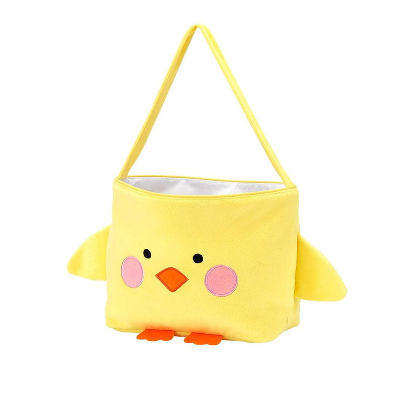 Chick Easter Bucket