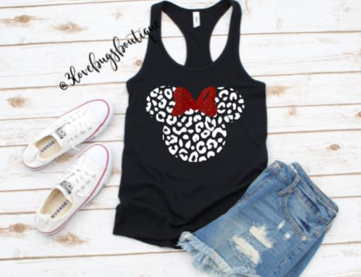 Animal Kingdom Tank/Cheetah Tank - 3lovebugsboutique