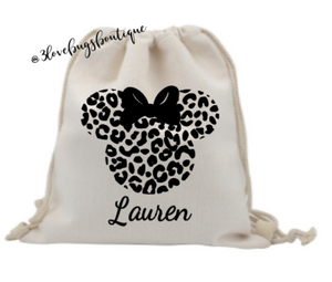 Disney Bag/Disney backpack - 3lovebugsboutique