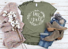 Load image into Gallery viewer, Fall Shirt - 3lovebugsboutique