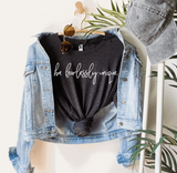 Be Fearlessly Unique Shirt