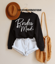 Load image into Gallery viewer, Bridesmaid Sweatshirt