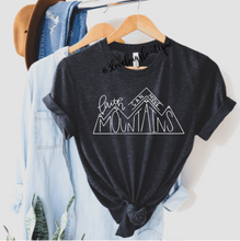 Load image into Gallery viewer, Faith Can Move Mountain Shirt