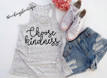 Load image into Gallery viewer, Choose Kindness - 3lovebugsboutique