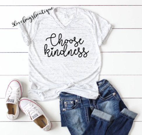 Choose Kindness