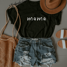 Load image into Gallery viewer, Mama Shirt