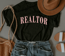 Load image into Gallery viewer, Realtor Shirt