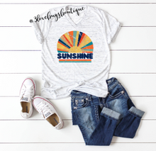 Load image into Gallery viewer, Sunshine Shirt