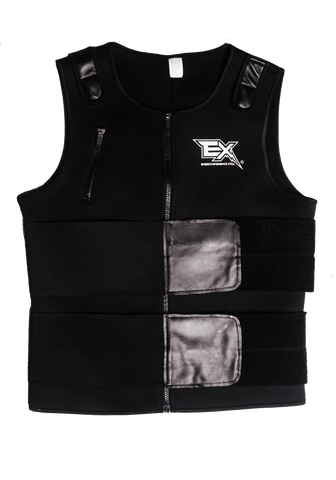 1st Ever Fitness Vest for Men
