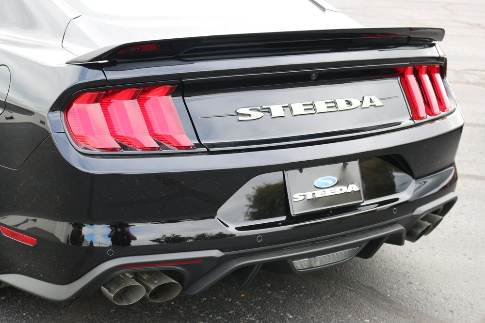 Steeda Q850 Rear Q Series Spoiler