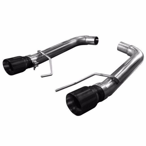 Kooks S550 GT V8 Axle back straight through exhaust