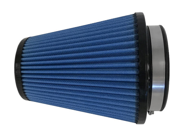 Steeda Focus / Mondeo Blue Replacement Cone Filter Element