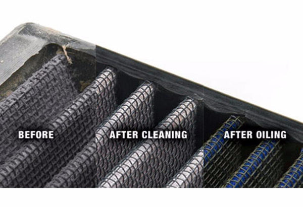 Steeda Air Filter Cleaning Kit
