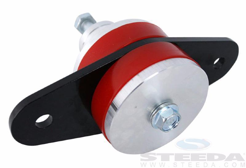 Steeda Adjustable Heavy Duty S550 Engine Mounts (GT)