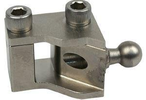 Steeda Focus 5 Speed Short Throw Shifter Bracket