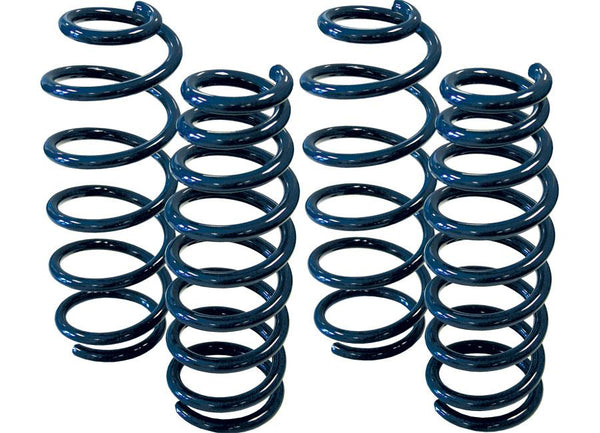 Steeda Mondeo Lowering Springs