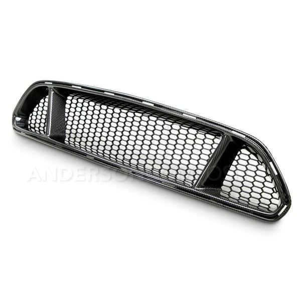 Anderson Composite Front Upper Grill - GT
