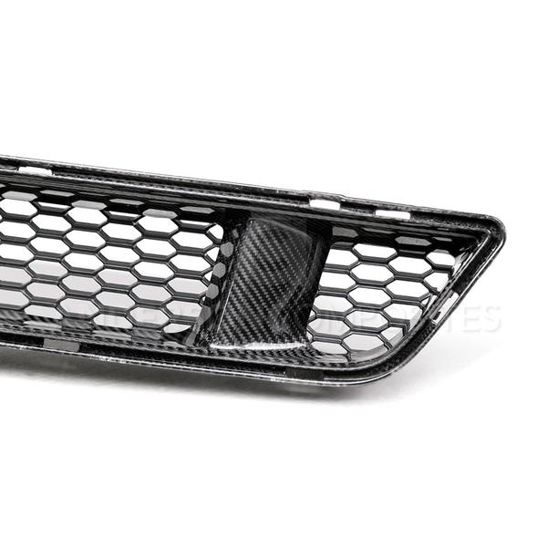 Anderson Composite Carbon Front Lower Grill - GT