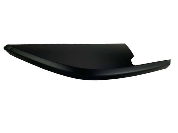 CDC S550 Mustang 2018 Outlaw Front Bumper Winglets