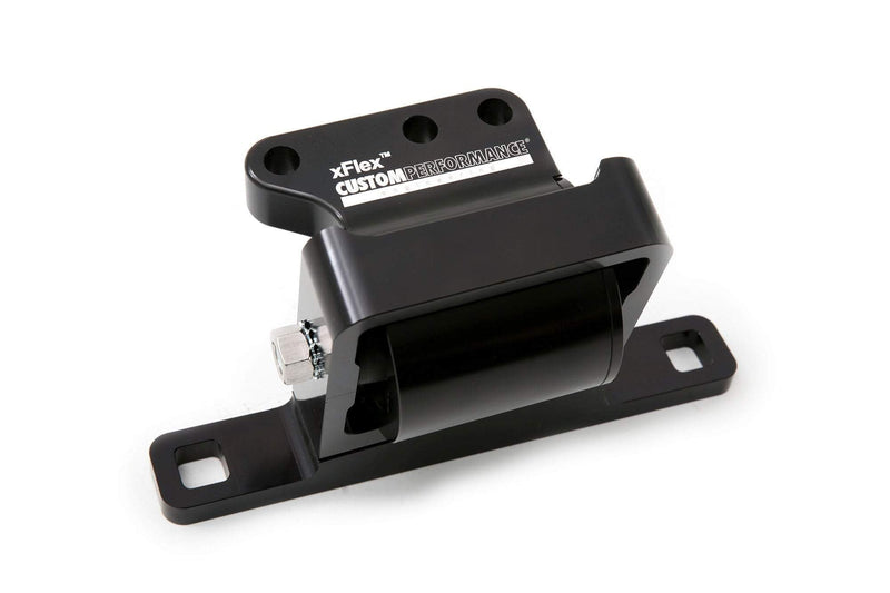 cp-e xFlex Ford Focus ST / RS PSMM Passenger (LHD) Side Engine Mount