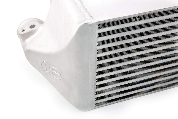 CP-E Delta Core Focus ST Front Mount Intercooler Stg 2