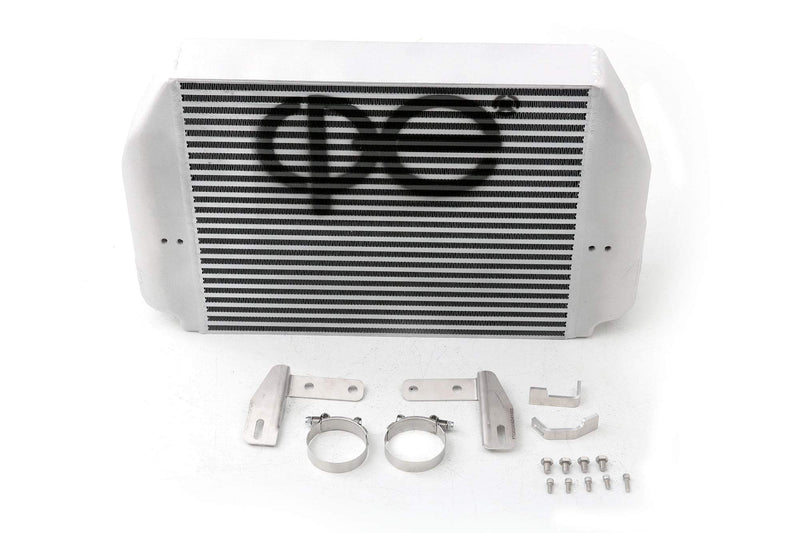 cp-e ΔCore Ford Mustang EcoBoost Stage 2 (Race + Big Power) FMIC Front Mount Intercooler