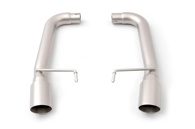 cp-e Austenite Ford Mustang EcoBoost Axle Back Exhaust System