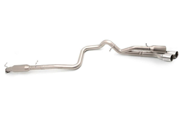 cp-e Nexus Ford Fiesta ST Cat Back Exhaust